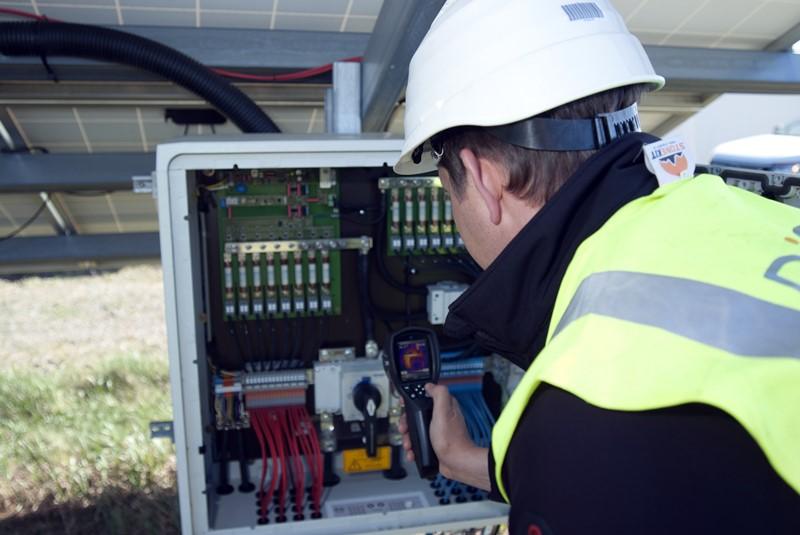 Über die DiSUN Deutsche Solarservice GmbH
