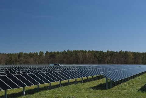 Solarpark Bäbelitz