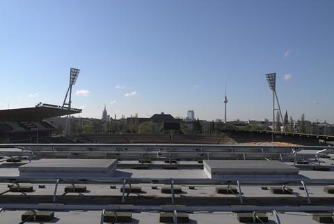 Solarpark Berlin