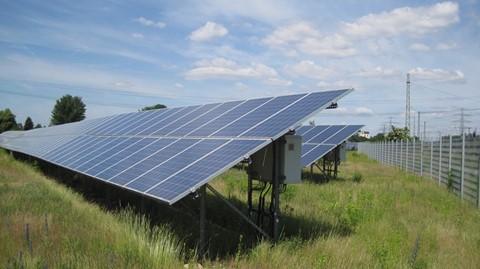 Solarpark Döberitz