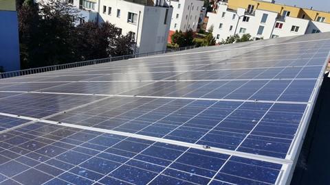 Solarpark Gerwisch