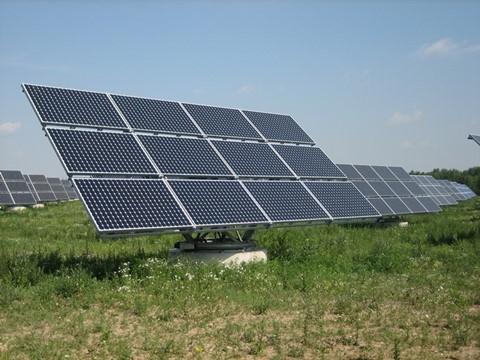 Solarpark Greifswald