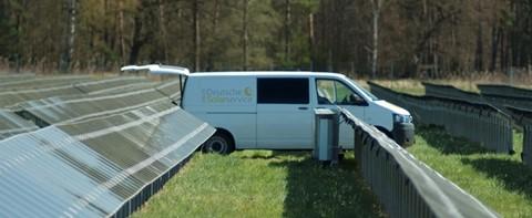 Solarpark Kremmen